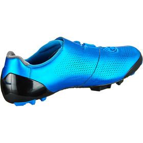 Shimano SH-XC901 Zapatillas Hombre, blue